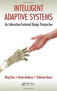 Intelligent Adaptive Systems: An Interaction-Centered Design Perspective Hardcover-cover