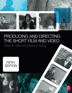 Producing and Directing the Short Film and Video Paperback-cover