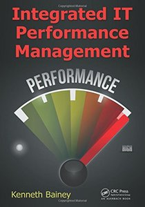 Integrated IT Performance Management Hardcover