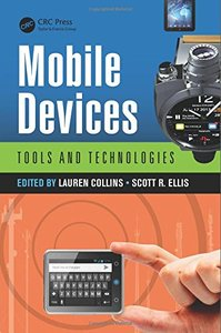 Mobile Devices: Tools and Technologies Hardcover-cover