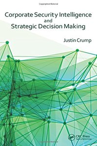 Corporate Security Intelligence and Strategic Decision-Making Hardcover-cover