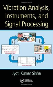 Vibration Analysis, Instruments, and Signal Processing Hardcover-cover