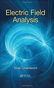 Electric Field Analysis Hardcover
