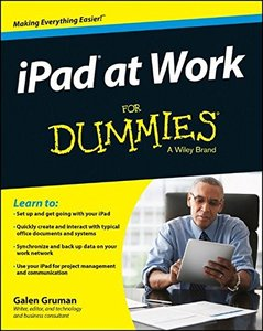 iPad at Work For Dummies Paperback