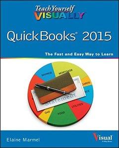 Teach Yourself VISUALLY QuickBooks 2015 (Teach Yourself VISUALLY (Tech)) Paperback