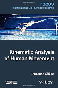 Kinematic Analysis of Human Movement (Focus) Hardcover