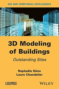 3D Modeling of Buildings: Outstanding Sites (Focus) Hardcover