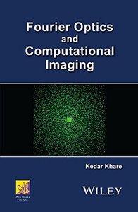 Fourier Optics and Computational Imaging (Ane/Athena Books) Hardcove