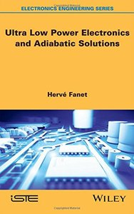 Reversible Calculation for Ultra-low Power (ISTE) Hardcover