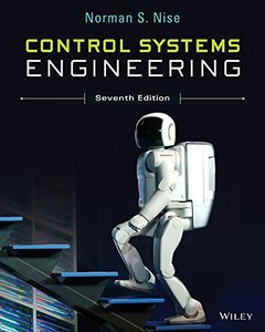 Control Systems Engineering Hardcover-cover