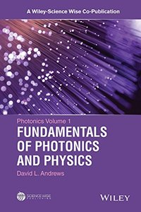Photonics: Scientific Foundations, Technology and Application (A Wiley-Science Wise Co-Publication) Hardcover-cover