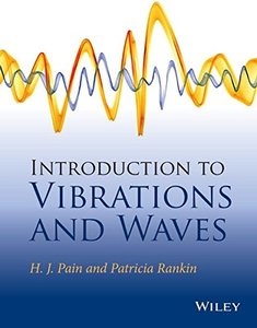 Introduction to Vibrations and Waves Paperback-cover