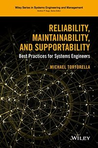 Reliability, Maintainability, and Supportability: Best Practices for Systems Engineers(Hardcover)-cover