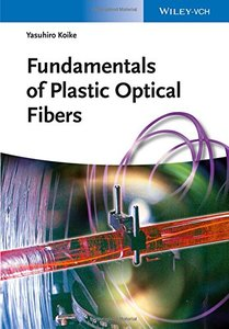 Fundamentals of Plastic Optical Fibers Paperback-cover