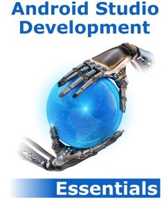 Android Studio Development Essentials, 2/e (Paperback)-cover