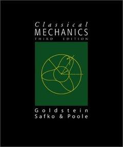 Classical Mechanics, 3/e (Hardcover)