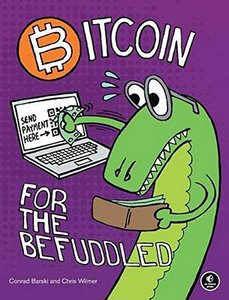 Bitcoin for the Befuddled Paperback-cover