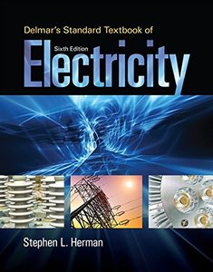 Delmar's Standard Textbook of Electricity Hardcover-cover