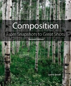 Composition: From Snapshots to Great Shots,  2/e(Paperback)-cover