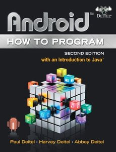 Android How to Program,  2/e(Paperback)