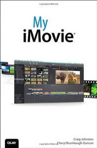 My iMovie [Paperback]-cover