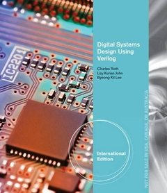 Digital Systems Design Using Verilog (IE-Paperback)