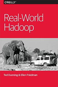 Real-World Hadoop (Paperback)-cover