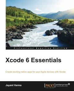 Xcode 6 Essentials-cover