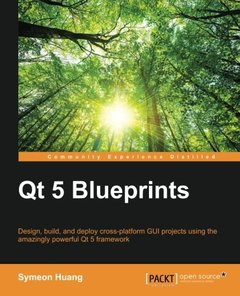 Qt5 Blueprints-cover