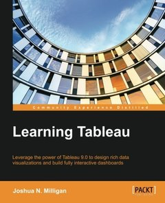 Learning Tableau-cover