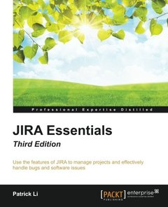 JIRA Essentials, 3/e(Paperback)-cover