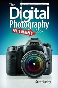 The Digital Photography Book, Part 5: Photo Recipes Paperback-cover