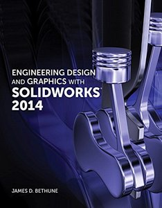 Engineering Design and Graphics with SolidWorks 2014 Paperback-cover