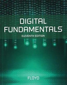 Digital Fundamentals, 11/e(Hardcover)-cover