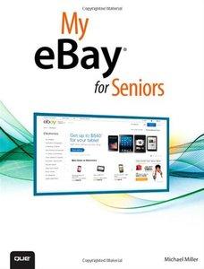 My eBay for Seniors Paperback-cover