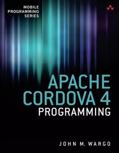 Apache Cordova 4 Programming (Paperback)-cover