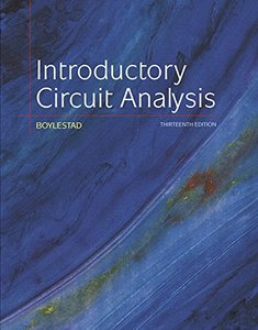 Introductory Circuit Analysis, 13/e (Hardcover)