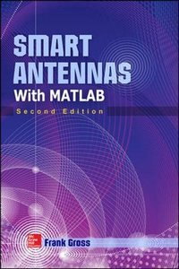 Smart Antennas with MATLAB, 2/e (Hardcover)-cover