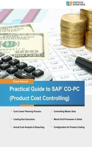 Practical Guide to SAP CO-PC (Paperback)-cover
