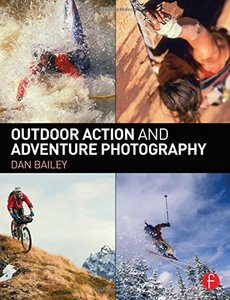 Outdoor Action and Adventure Photography Paperback-cover