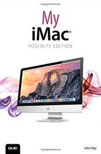 My iMac (Yosemite Edition) Paperback-cover