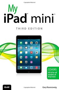 My iPad mini, 3/e(Paperback)-cover