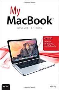 My MacBook (Yosemite Edition) Paperback-cover