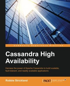 Cassandra High Availability (Paperback)