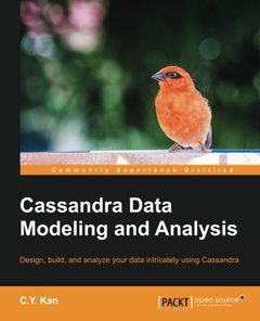 Cassandra Data Modeling and Analysis (Paperback)-cover