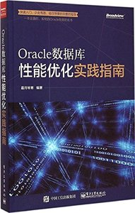 Oracle數據庫性能優化實踐指南-cover