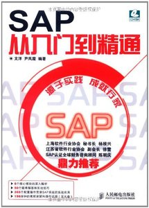 SAP 從入門到精通-cover