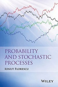 Probability and Stochastic Processes (Hardcover)-cover