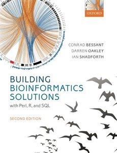Building Bioinformatics Solutions, 2/e (Paperback)-cover