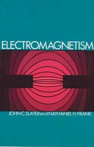 Electromagnetism (Paperback)-cover